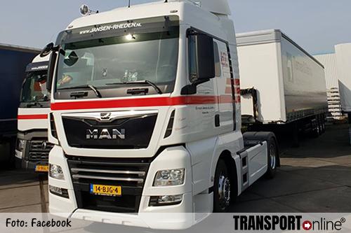 Uitstel van betaling voor Internationaal Transportbedrijf Herman Jansen en Zonen BV