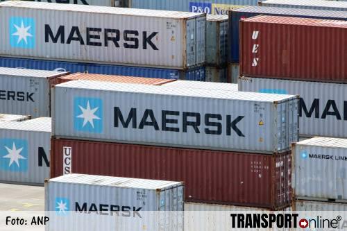Maersk met Maersk Drilling naar de beurs