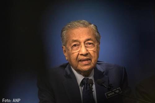 Maleisië schrapt wet tegen nepnieuws