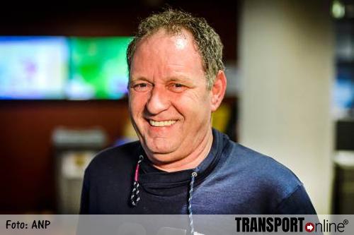 Piet Paulusma geopereerd aan acute blindedarm blokkade
