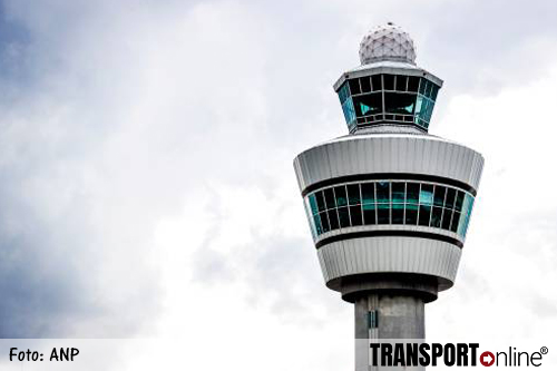Inkomende vluchten Schiphol nog vertraagd