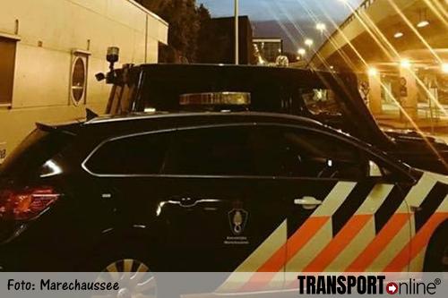 Vrachtwagenchauffeur op hardhandige wijze beroofd van vrachtwagen en lading van ruim 5 miljoen euro