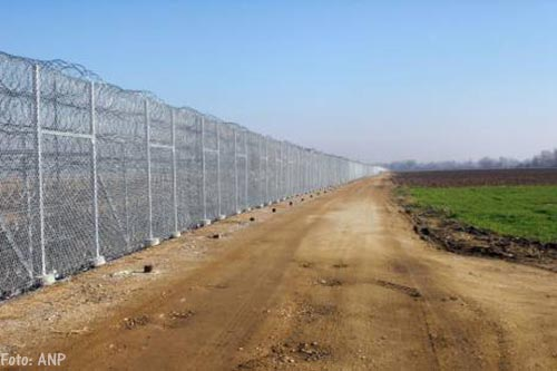 Steeds meer Turken vluchten naar Griekenland