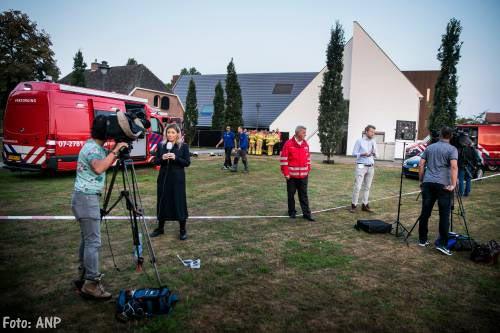 Burgemeester Lingewaard: gissen naar motief