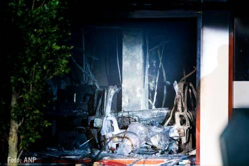 Man meldde mogelijk explosie Bemmel vooraf