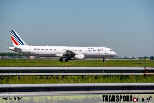 Na IAG stopt nu ook Air France-KLM met vluchten op Teheran