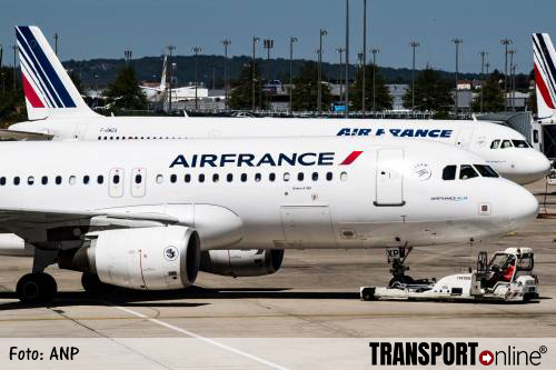 Ben Smith nu ook topman van Air France