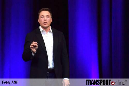 Elon Musk noemt grotredder nu 'kinderverkrachter'