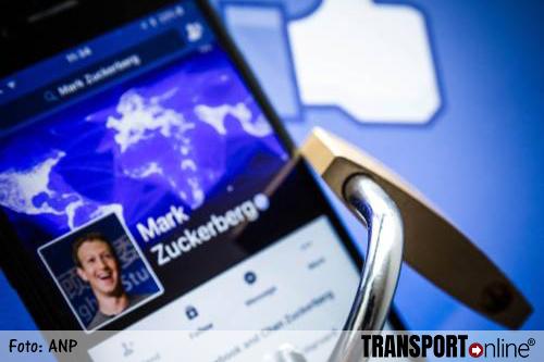 Hackers hadden toegang tot persoonlijke informatie van 50 miljoen Facebook-accounts