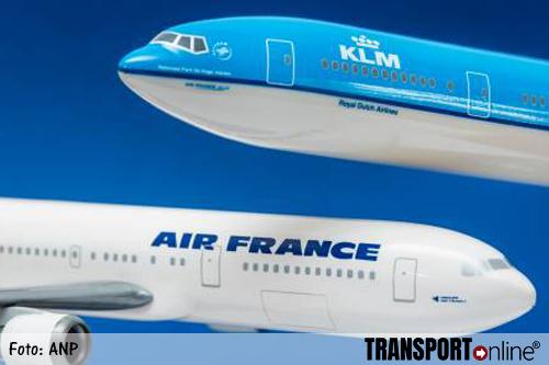 Ben Smith vanaf maandag aan de slag bij Air France-KLM