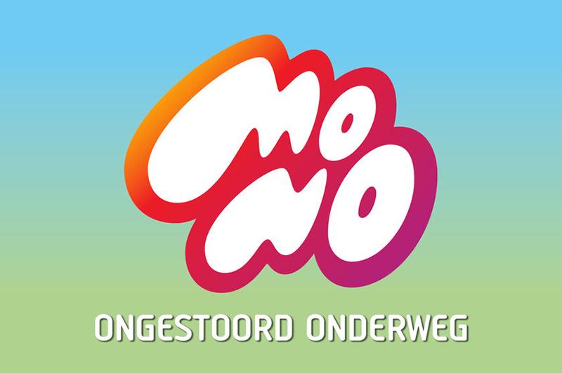 Anti-app campagne, Rij MONO, fiets MONO, gelanceerd