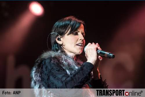 Dolores O'Riordan, zangeres The Cranberries, in dronken toestand verdronken in bad