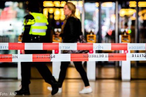 'Jawed S. dacht aanslag op Amsterdam CS niet te overleven'