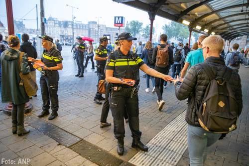 Minister Grapperhaus naar rechter om cao-acties politie te dwarsbomen