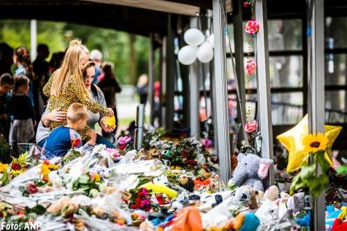 Kinderdagverblijf Okido Oss nog week dicht na tragische spoorwegongeluk