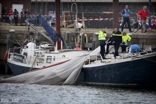 OM vervolgt eigenaar zeilschip Amicitia om dodelijk mastongeluk