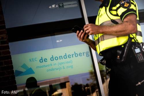 Schoolschutter Roermond verdacht van poging doodslag