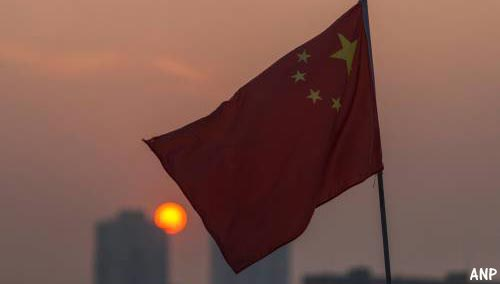 'Forse daling Chinese investeringen Nederland'