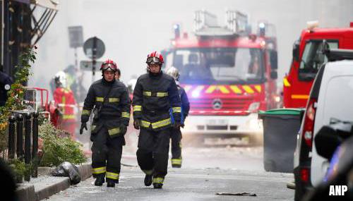 Vierde dode gevonden in Parijs