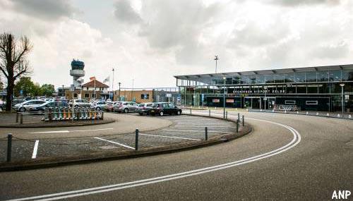 Nederlands AIS gaat vanaf Eelde vliegen