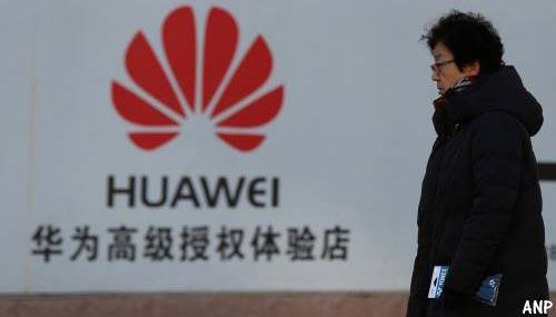 'China wil zakenreizen naar VS voorkomen'