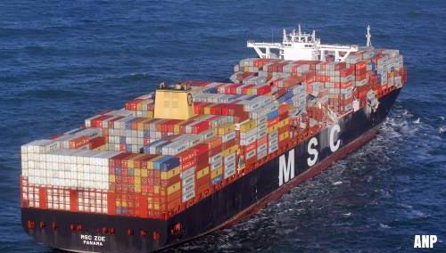 OVV: gevaar voor grote schepen bij Waddenkust