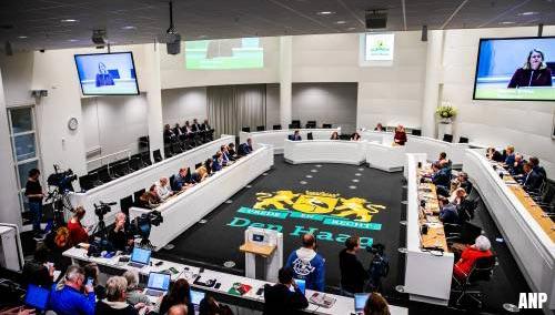 Haagse PVV wil spoeddebat over vreugdevuren