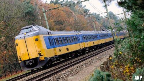 'Snellere trein tussen Randstad en provincie'
