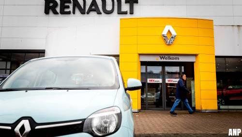 Frankrijk wil opheldering van Renault