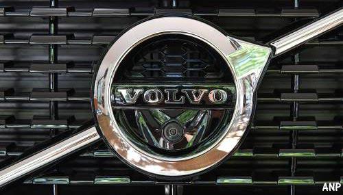 Volvo mag zelfrijdende auto testen in Zweden