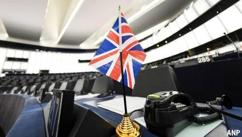 Zorgen Brits bedrijfsleven om no-dealbrexit
