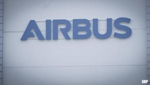 Airbus snijdt in jaardoel voor vliegtuigen