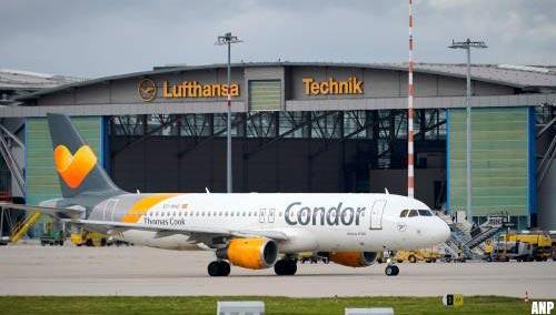 Europa keurt Duitse noodlening Condor goed
