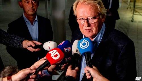 Waarnemend burgemeester in beeld voor Den Haag