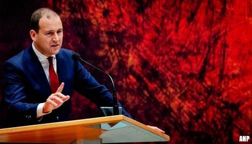 PvdA: geen extra onderwijsgeld, geen steun