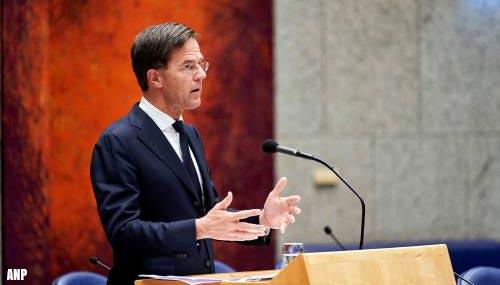 Kamer wil debat met Rutte over stikstofcrisis
