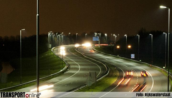 Werkzaamheden N44 Leiden-Den Haag van 1 tot 4 november