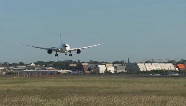 Qantas maakt met Boeing 787-9 Dreamliner langste rechtstreekse lijnvlucht ooit [+video]