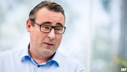 Coalitie Den Haag klapt om corruptiezaak