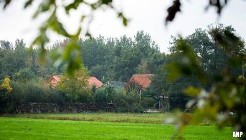 Drie andere kinderen ontvluchtten gezin Ruinerwold