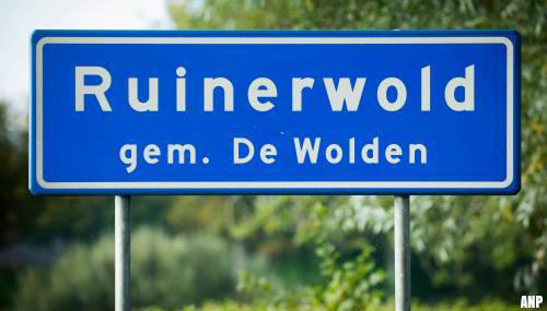 Ook vader (67) gezin Ruinerwold opgepakt
