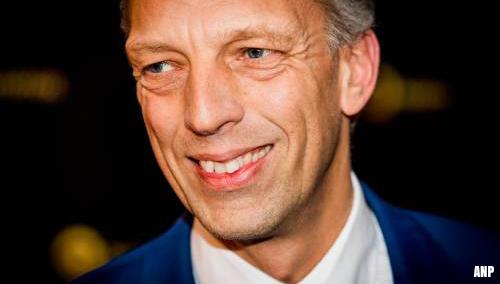 Sjors Fröhlich stopt per direct bij BNR en wordt burgemeester