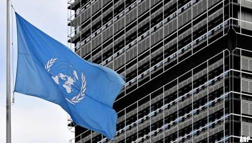 Veiligheidsraad bijeen vanwege Syrië