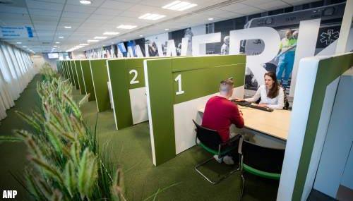 GroenLinks: Werkloket als nieuw arbeidsbureau