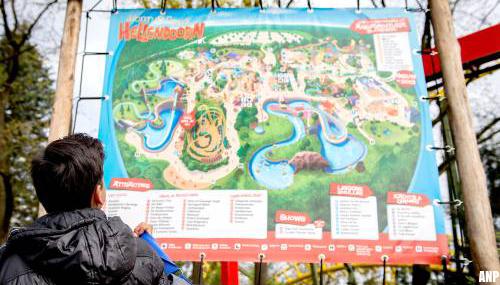 Arabieren kopen Avonturenpark Hellendoorn