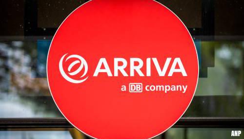 'Investeerder Carlyle wil vervoerder Arriva kopen'