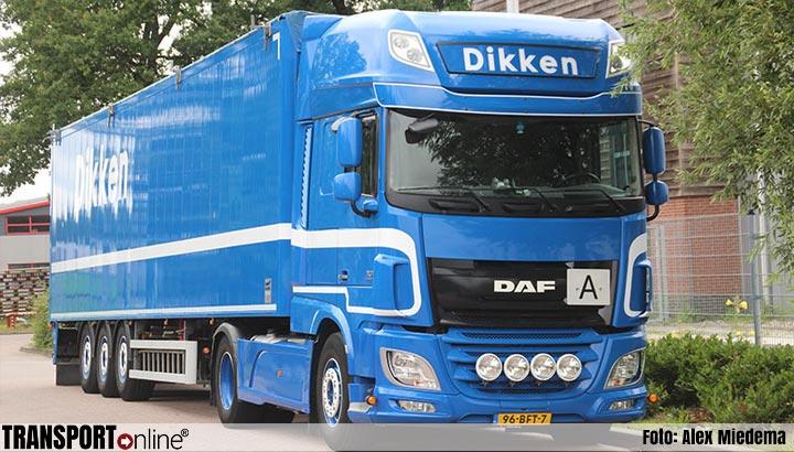 Vijf jaar cel geëist tegen oud-eigenaar Dikkens Logistics voor poging tot doodslag deurwaarder