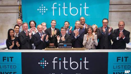 Overname van Fitbit door Google kan op extra aandacht rekenen
