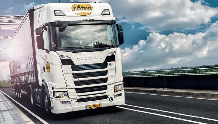 Kuehne + Nagel neemt Rotra's wegtransport en logistieke activiteiten over