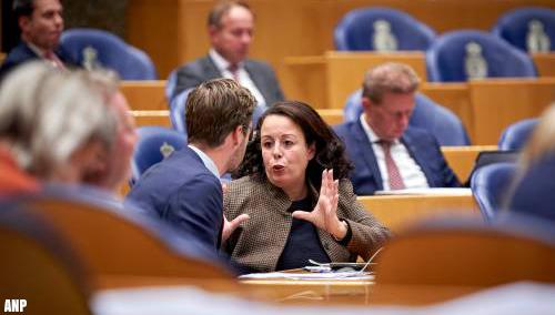 Kamer wil uitleg over onjuiste informatie Irak